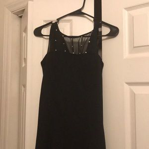 Cocktail dress in excellent condition.